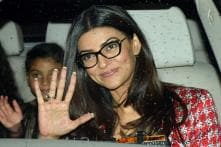 Sushmita Sen Not to Pay Tax, Penalty for Withholding Coca Cola's #MeToo Payout