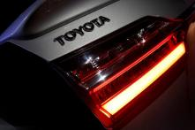 Toyota Cars Could Soon Come Equipped with Android Auto