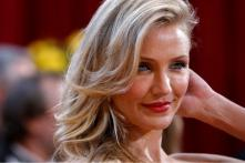 I'm Literally Doing Nothing: Cameron Diaz