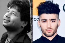 Kailash Kher Wants Zayn Malik To Train At His Music Academy After His 'Teri Deewani' Cover