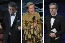 Oscar 2018: Who Won What on Hollywood's Biggest Night? Check Out Here