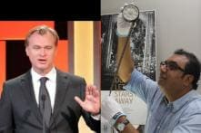 Christopher Nolan is Coming to India to Help a Man Who Took the Mammoth Job of Preserving Films