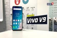 Vivo V9 Review: First Android Clone of iPhone X in India