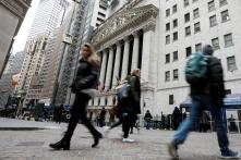 Wall Street Down, Steel Tariff Fears Hit Industrial Stocks