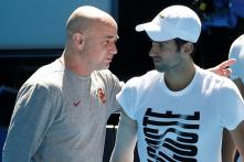 Andre Agassi Open to Return to 'High Pressure' Coaching Role