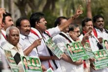 New Crop of Tamil Nadu Leaders Don't Have the Stomach for a Fight With Delhi