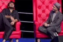 Bombay HC Refuses Interim Relief to Ranveer Singh and Arjun Kapoor in AIB Roast Row