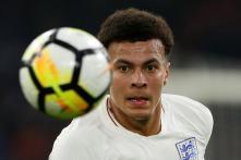 FIFA World Cup 2018: Tunisia Wary of Alli Threat Ahead of England Encounter