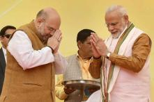 How Rahul Gandhi's Vanishing Acts are Taking Amit Shah and Narendra Modi Closer to 'Mission 350'