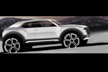 Audi to Add Q1 SUV to Range by 2020