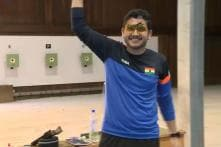 Focus is On World Cups to Secure Olympic Quota: Anish Bhanwala