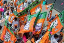 Miffed with NCP, Maharashtra Congress Leader's Son Joins BJP