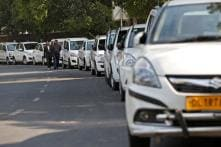 Ola, Uber and Others to Get Designated Parking Spaces at Railway Stations