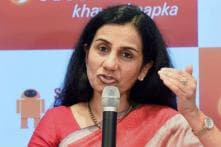 Court Directs Withdrawal of Look Out Circular Against Chanda Kochhar's Brother-in-law