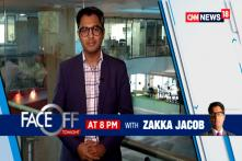 Face-Off With Zakka Jacob At 8 Pm I # ProtectOurFarmers