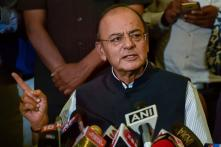 'They Must Have Something to Hide': Jaitley Slams Andhra Pradesh, Bengal for Shutting Doors to CBI