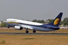 Mumbai-bound Jet Airways Flight Skids Off Riyadh Runway Moments Before Take Off