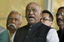Kharge Asks PM Modi to Make CVC Report on Alok Verma Public to Let People 'Draw Own Conclusions'