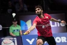 Disappointed With Kidambi Srikanth and HS Prannoy, Must Find Plan B, Says Former Coach Vimal Kumar
