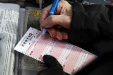 Lottery Jackpot Hits Record $1.6 Billion After No Winners in Friday's Draw