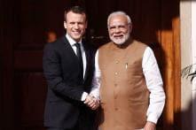 France To Commit 700 Million Euros To International Solar Alliance