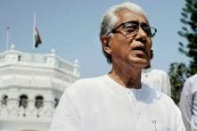 No Lynching in Tripura in 25 Years of Left Govt: Manik Sarkar