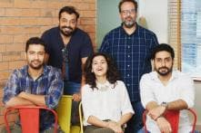 Manmarziyaan: F For Fyaar, First Song of Abhishek Bachchan-Starrer Out; Check It Out