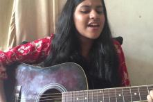 Reel Awards Nominee Meghna Mishra Says 'Don't Think Youngsters Are Not Serious About Music'