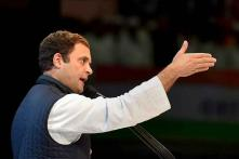 My Name is Modi and I Give Your Data to US Firms: Rahul Gandhi Fires Fresh Salvo at PM