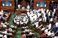 Monsoon Session LIVE: Parliament to Meet From July 18 to August 10