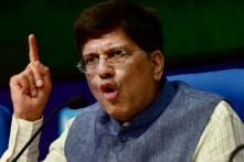 Railways Punctuality Slips From 80% to 65%, Piyush Goyal Says Passengers Know Why