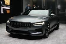 Geneva Motor Show 2018: Polestar 1 Makes European and Public Debut