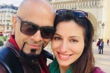 Roadies' Raghu Ram Engaged to Girlfriend Natalie Di Luccio; See Pics