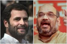 'Is Rahul Gandhi Supporting Urban Naxals Planning to Assassinate PM Modi?' Asks Amit Shah