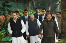 Rahul Gandhi Relies on Old Guard to Avoid Goa Repeat in Meghalaya