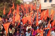 VHP Plans to Bring Out 700 Processions Across Bengal on Ram Navami