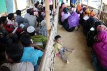 Bangladesh Sees Meth Pills Boom With Massive Rohingya Influx