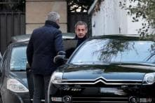 Former French President Nicolas Sarkozy to Face Trial for Influence Peddling
