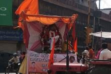 Ram Navami Tableau Honours Shambulal Regar, Man Who Killed Muslim Labourer on Video