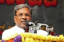 Can't Fathom Modi Mania Despite Country's 'Bad State' of Economy, Says Siddaramaiah