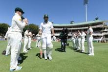 5th April 2014: A Farewell to Forget for Graeme Smith