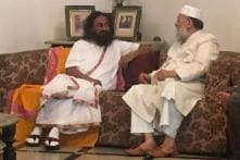 Muslim Community Very Cooperative, Says Sri Sri After Meeting Maulana Expelled by AIMPLB