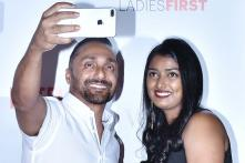 Starry Premiere of Netflix's Documentary 'Ladies First'
