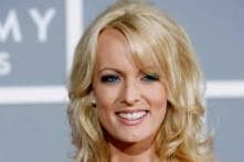 Porn Star Stormy Daniel's Lawyer Promises Sketch of Man Who Threatened Her
