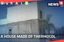 A House Made of Thermocol