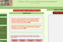 UPPSC RO/ARO Admit Card 2018 released at uppsc.up.nic.in; Download Now, Exam on 8th April 2018
