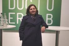 Women's Objectification is Non-negotiable: Vani Tripathi Tikoo