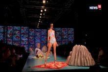 AIFW AW '18: Shivan-Naresh Showcases Vacay-Ready Line, Anju Modi, Nida Mahmood Support Fluid Fashion