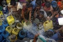 130 Unauthorised Colonies in Delhi Unlikely to Get Piped Water Soon