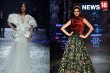AIFW AW '18 Day 1: Diana Penty, Vaani Kapoor Sizzle On The Ramp As Designers Showcase Their Collection